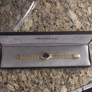 COPY - Ladies Movado watch